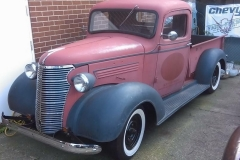 Chevy '38 Pick-Up Truck