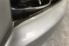 Ford Transit Poor Paint Correction
