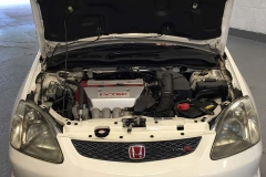 Honda Civic Type R JDM EP3